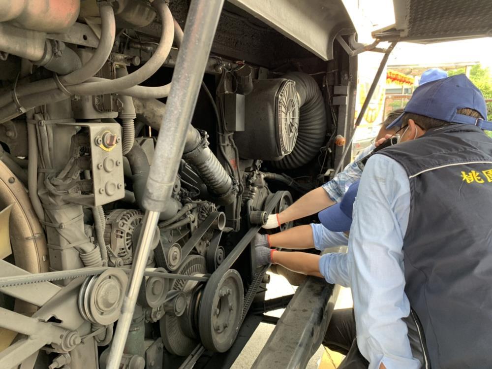 捍衛公權力 環保署聯合地方政府 杜絕車輛非法改裝空氣污染防制設備